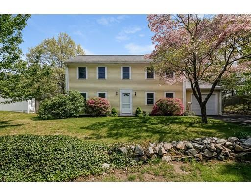 52 Cranch St, East Weymouth MA 02189