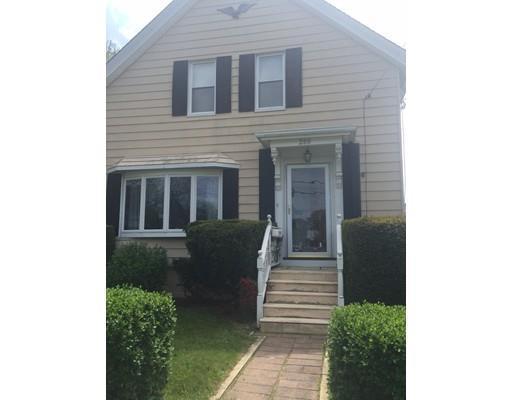 288 Irvington St, New Bedford MA 02745