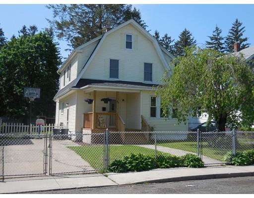 46 Saint James Ave, Holyoke, MA