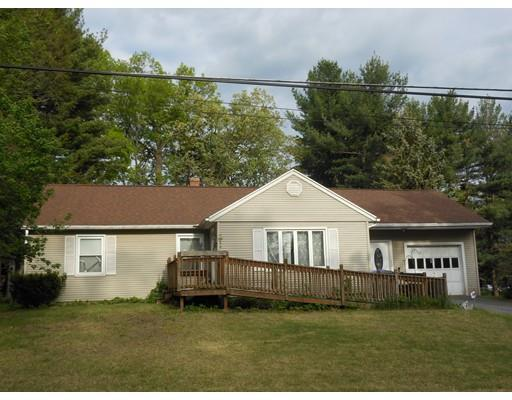 123 Kerry Dr Springfield, MA 01118