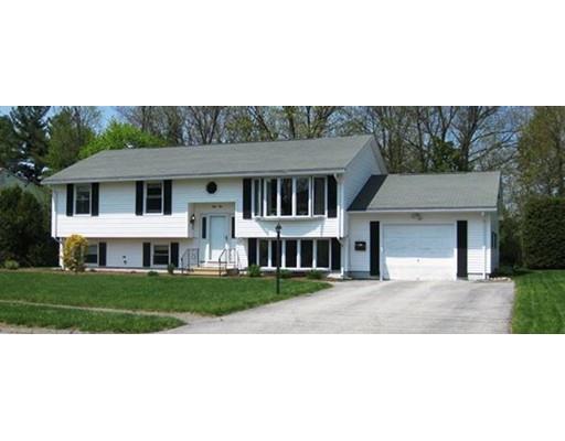 45 Oak Knls, Worcester, MA