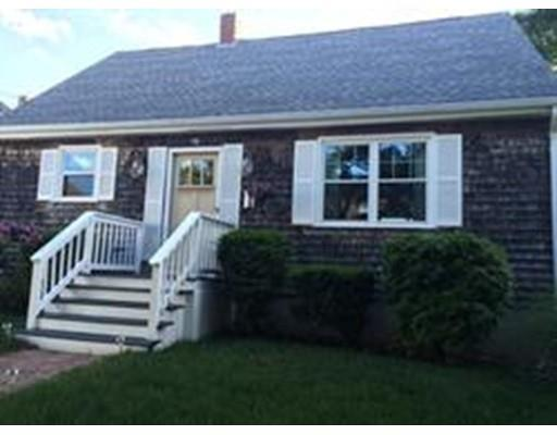 91 Jenny Lind St, New Bedford, MA