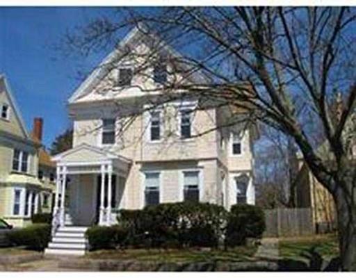 67 Willis St, New Bedford, MA