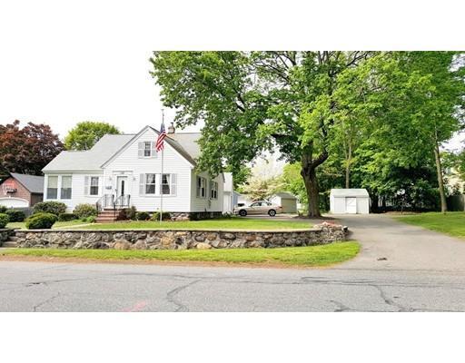 193 Greene St, North Andover MA 01845