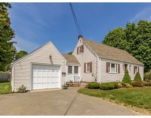 4 Alden Rd, Beverly MA 01915