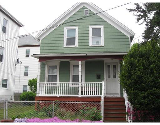 260 Phillips Ave, New Bedford, MA