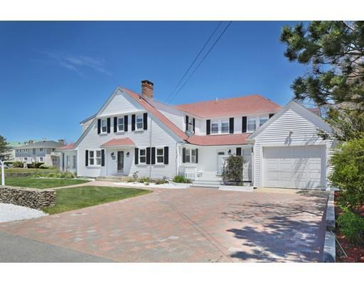 1 Surfside, Scituate, MA