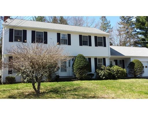 8 Townsend Cir, West Boylston, MA