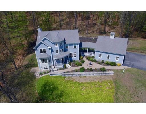 5 Brownloaf Rd, Groton, MA