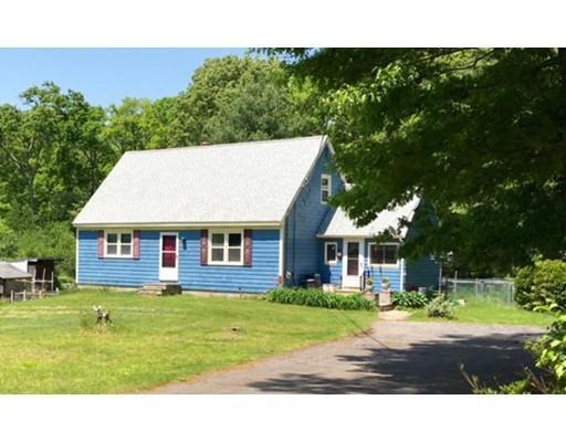 238 Fales Rd, North Attleboro MA 02760
