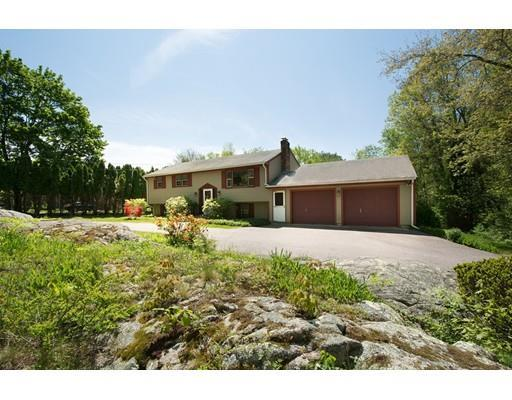 211 Tiffany Rd, Norwell, MA