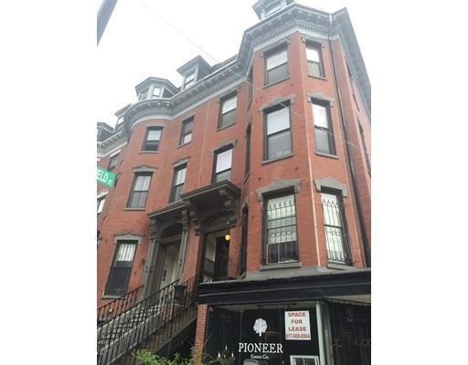 764 Tremont #APT 4, Boston, MA