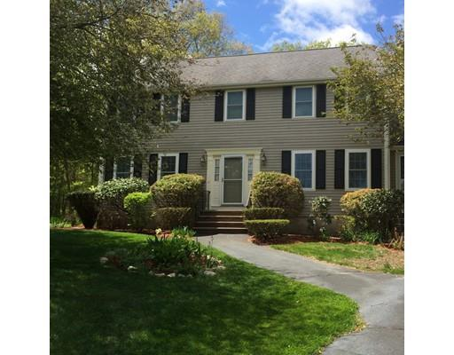 34 Wedgewood Dr, North Easton, MA