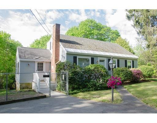 2 Farms Ln Beverly, MA 01915