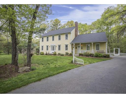 36 King Phillip Dr, Rehoboth, MA