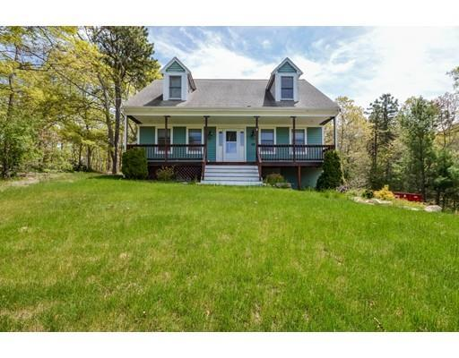 38 Galleon Dr, East Falmouth, MA