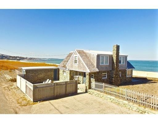 22 Oceanside Dr, Scituate, MA