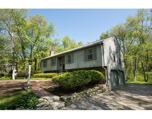 18 Parker St, Norwell MA 02061