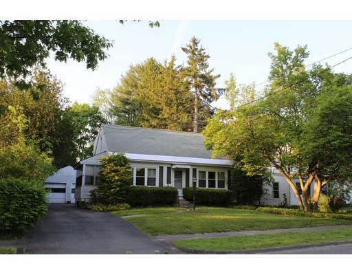 47 Lincoln St, Greenfield, MA