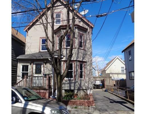 7 Dell St Somerville, MA 02145