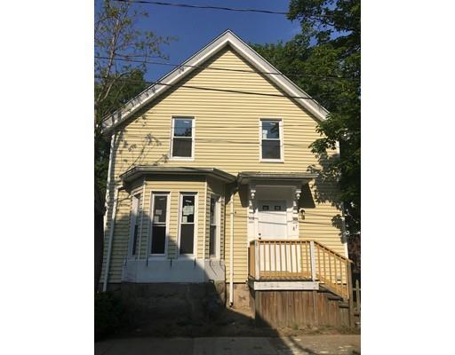 87 Jenney St, New Bedford, MA