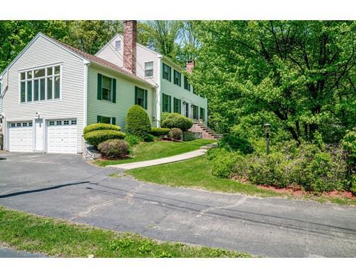 395 Chestnut St, North Andover MA 01845