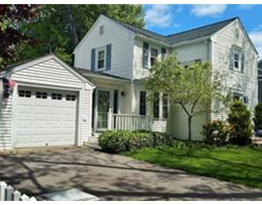 18 Andrews Rd, Quincy MA 02170
