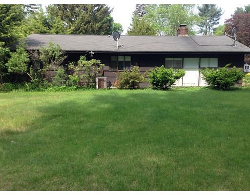 19 Clara Rd, Framingham MA 01701