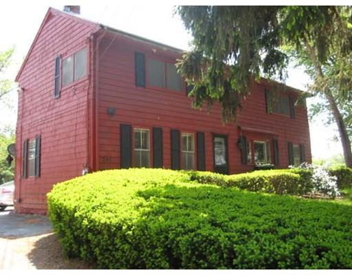 242 Lowell St, Andover MA 01810