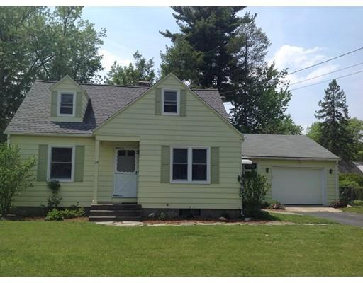 24 Thompson St, East Longmeadow, MA