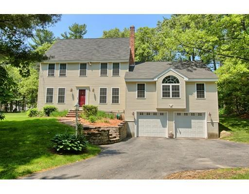 30 Brookside Rd, Westford MA 01886