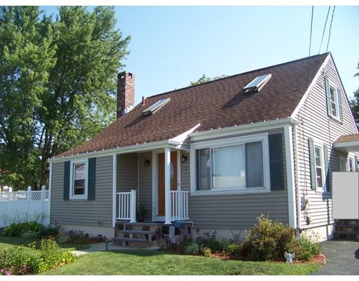 350 Prescott St, New Bedford MA 02745