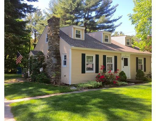 53 Charlton St, Oxford MA 01540
