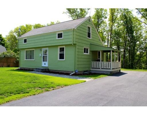 57 Walnut St, Oxford MA 01540