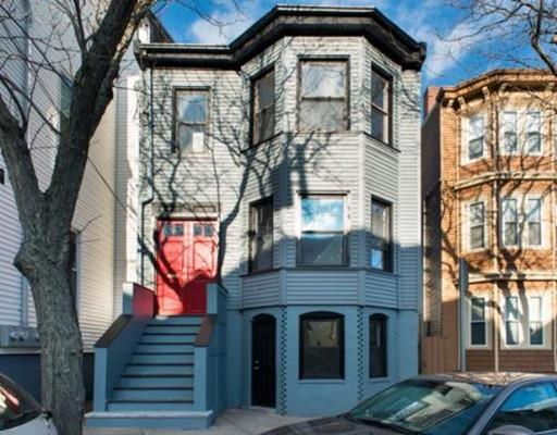 252 Webster St #APT 1, Boston MA 02128