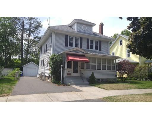 24 Manchester Ter, Springfield, MA