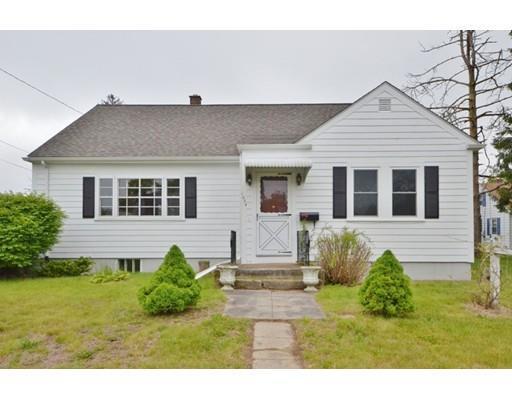 1034 Beckett St, New Bedford, MA