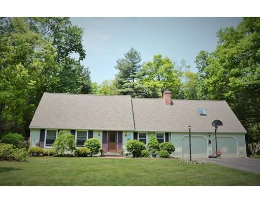 18 Overlook Dr, Westfield, MA