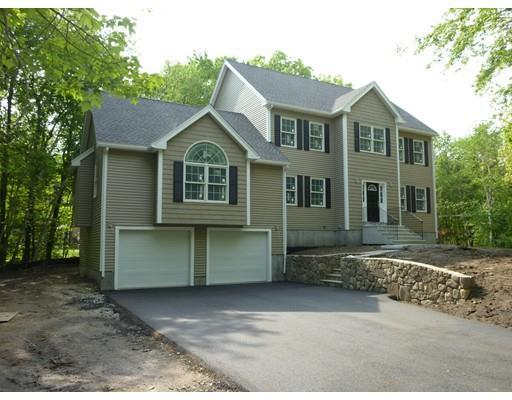 1 Sherwood Dr, Westford, MA