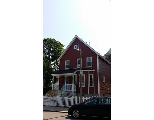 20 Puritan Ave, Dorchester MA 02121