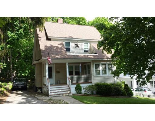 26 Havelock Rd, Worcester MA 01602