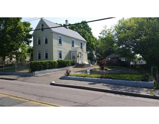 96 Perkins St, Brockton MA 02302