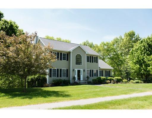 45 Scotland Heights Rd Haverhill, MA 01832