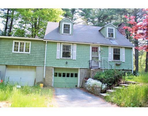 94 Elmwood Ave, Jefferson, MA