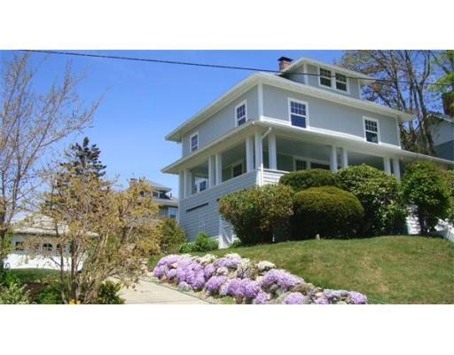 7 Tierney Ave, Hull MA 02045