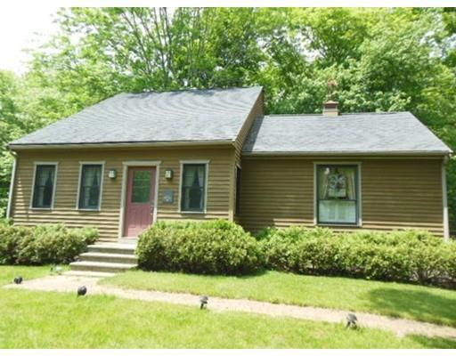 22 Bay State Rd, Rehoboth, MA