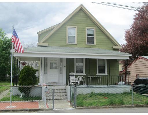 31 Harrison Ave, Taunton, MA