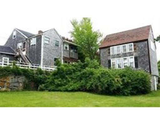 131 Granite St, Rockport MA 01966