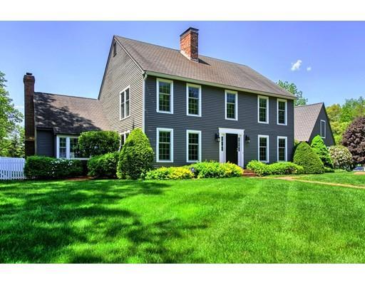 4 Fieldstone Way Haverhill, MA 01830