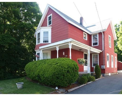 128 North Ave Natick, MA 01760